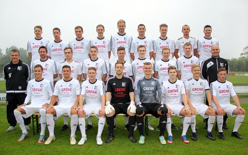 Liga - Saison 17/18
