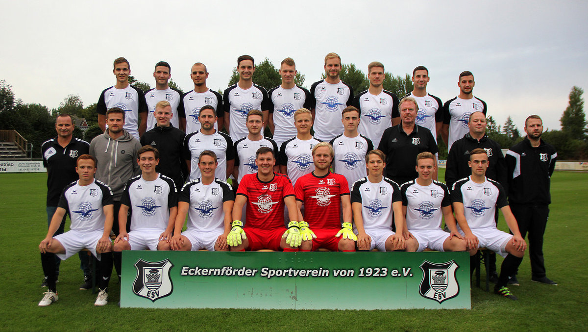 Liga - Saison 18/19