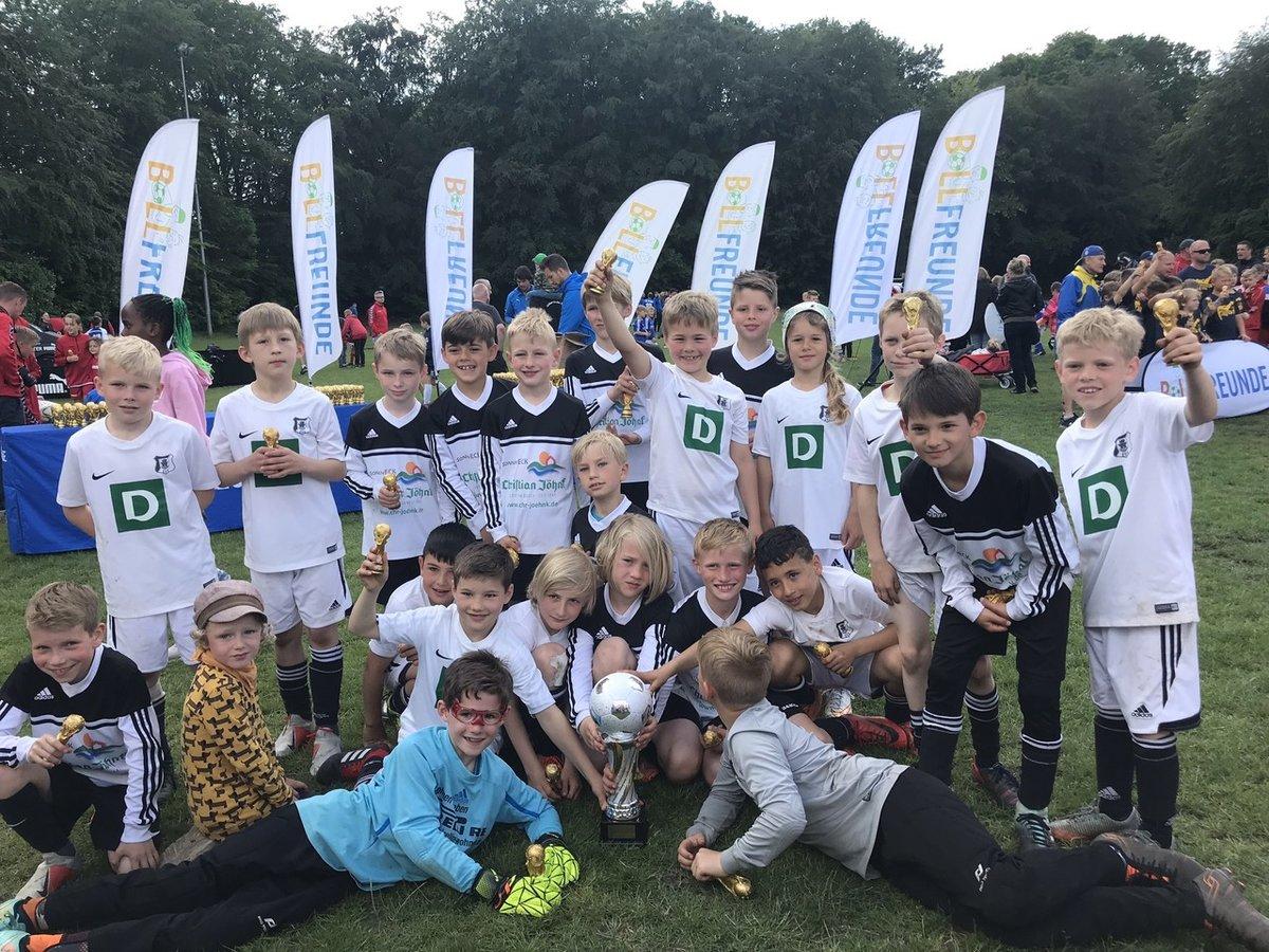 E-Jugend U11/U10 Jahrgang 2009/2010 Saison 19/20