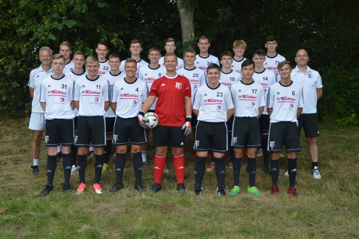 A-Jugend U19 Saison 19/20