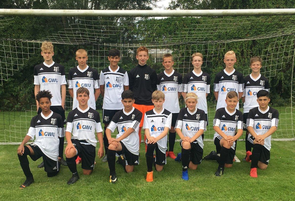 C-Jugend 1 U15 Saison 19/20