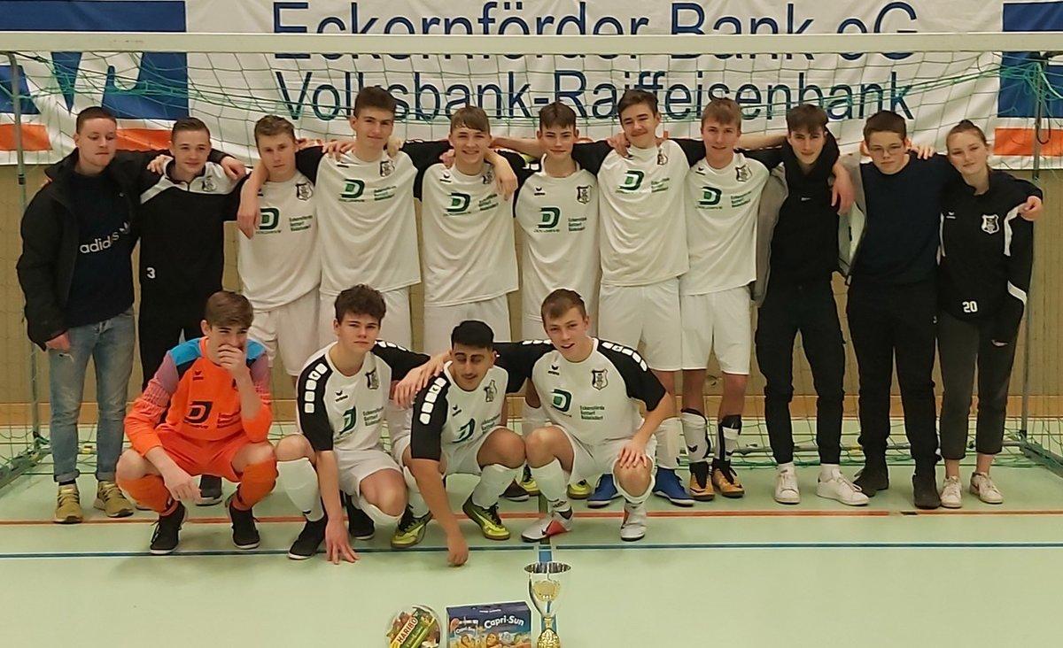 U16 - Saison 19/20