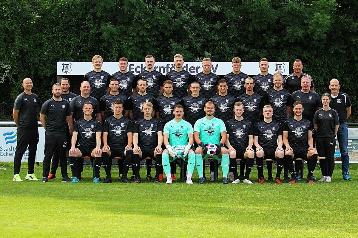 ESV Liga - Saison 21/22