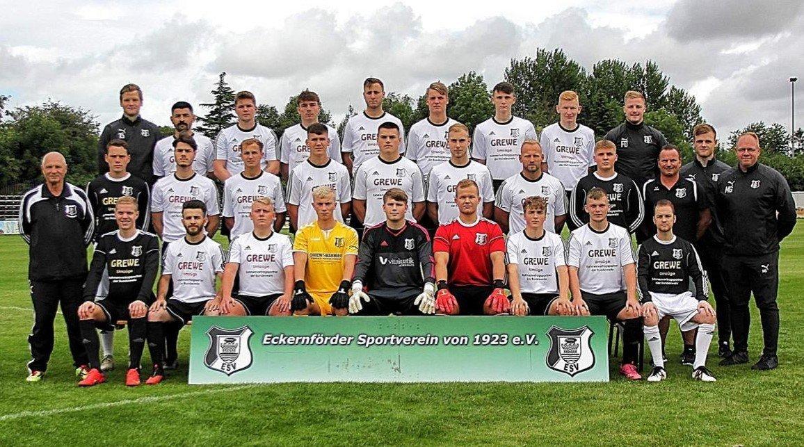 2.Herren (U23) - Saison 21/22