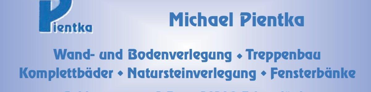 Fliesenverlege GmbH Pientka