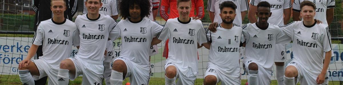U19 noch 8. Platz in Landesliga nach verkorkstem Saisonauftakt