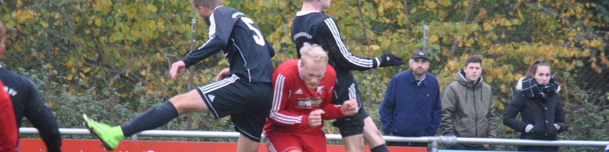 SV Wittensee - ESV U23 3:2