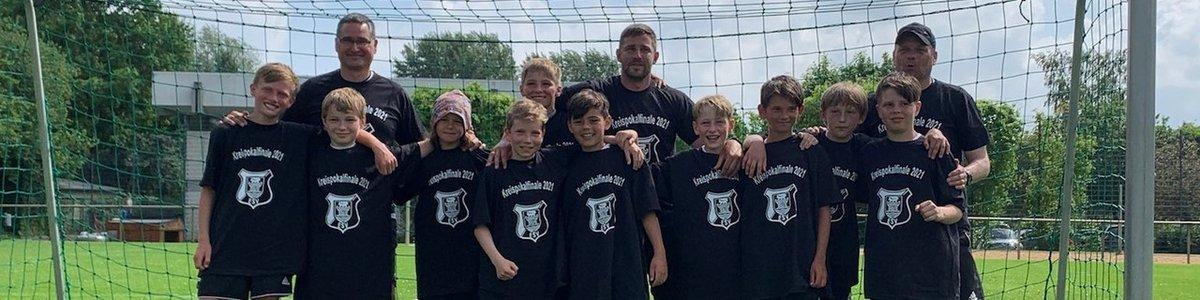 U11 - packendes Saisonfinale gegen TSV Kronshagen