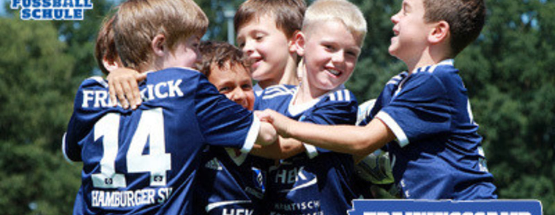 HSV Fussballschule 2019