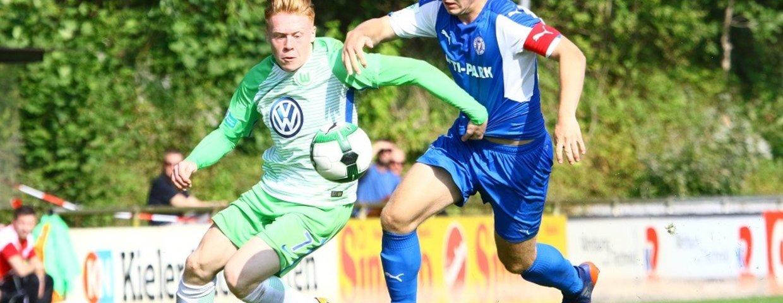 Holstein-Talent Hinterleitner wechselt zum Eckernförder SV