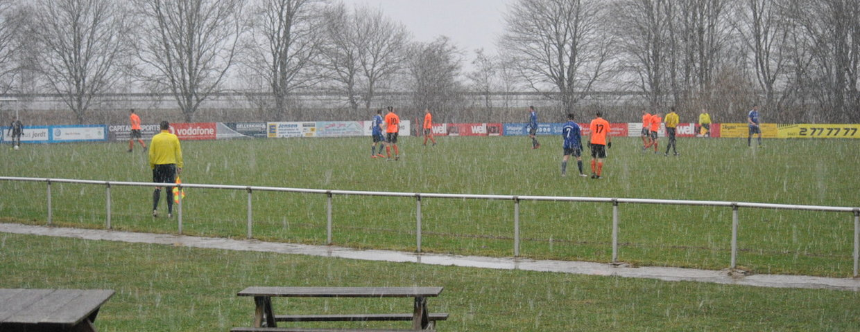 Friedrichsberg - ESV U23 1:6