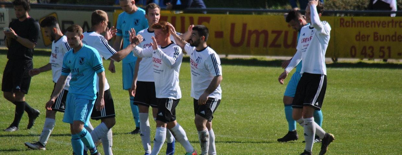 ESV U23 - FC Fockbek 3:0