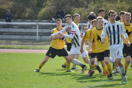 U17 verliert 3:6 in Altenholz