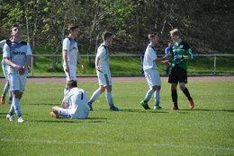 U17: 1:0 gegen Kronshagen