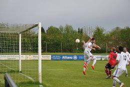 U17: 4:0 gegen den TSV Schönberg