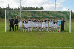 TSV Hattstedt - U15