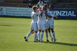 Husumer SV - U19