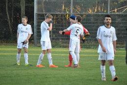 U18 3:2 gegen Rendsburg
