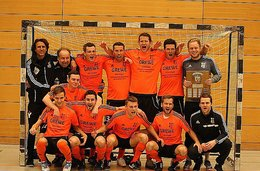 Liga gewinnt KHM 2016