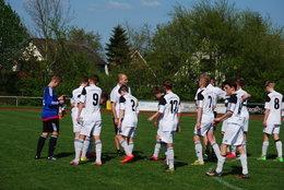 3:0 Auswärtssieg der U15