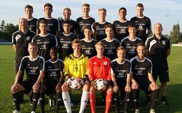 U19 mit 1. Saisonniederlage