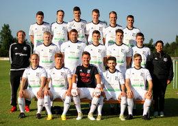U23 - Saison 17/18