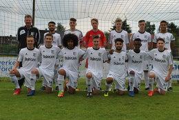 U19 Saison 2017/18