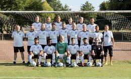U23 - Saison 18/19