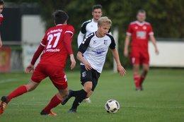 2:2 gegen FC Reher/Puls - Zwei Punkte zu wenig