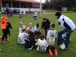 U11 gewinnt Sommer-Cup in Neudorf-Bornstein
