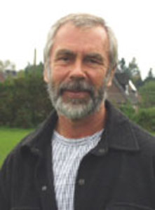 Gerd Meyer