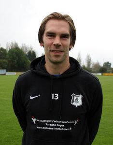 Arne Meggers